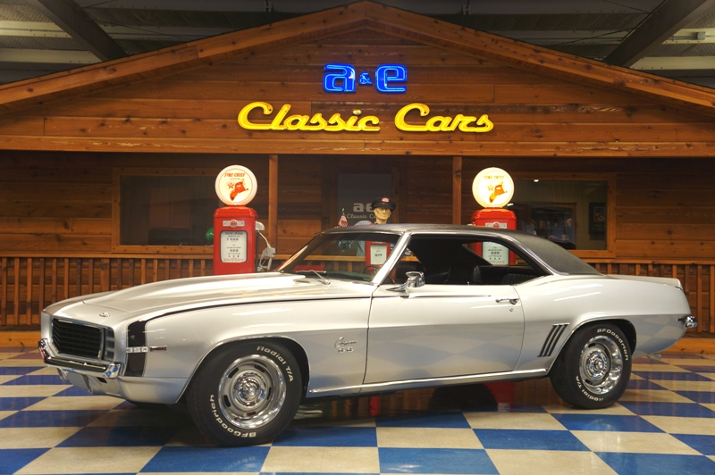 AE Classic Cars Classic Cars Antique Cars Consignment Buy Sell - Used muscle cars near me
