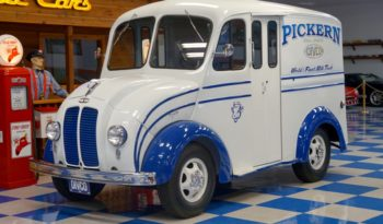 1951 DIVCO – MILK TRUCK full