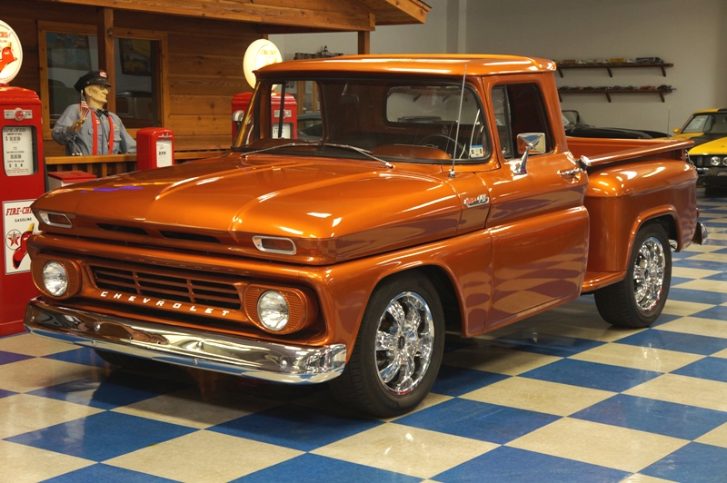 Consignment Classic Cars For Sale