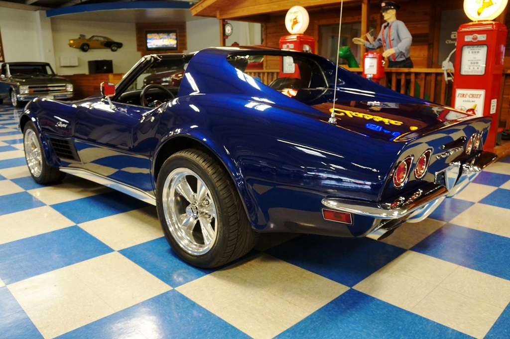 Classic Cars Of Houston For Sale