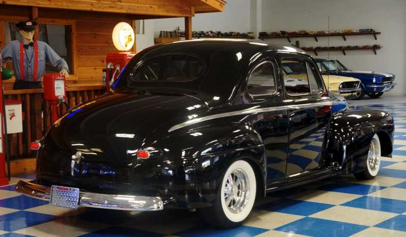 1947 Ford Coupe – Black full