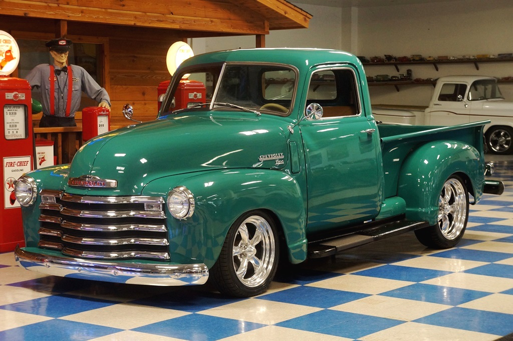Classic Cars For Sale In Central Oregon