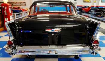 "1957 Chevrolet 210 ""Big Block"" – Black full"
