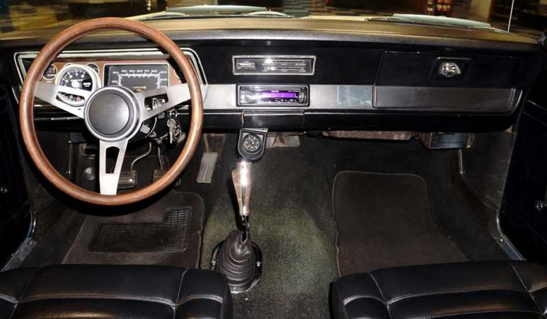 1972 Plymouth Duster – Winchester Gray full