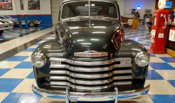 1948 Chevrolet Pickup 5 Window – Pepper Gray Metallic full