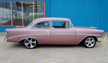 1956 Chevrolet 210 – Rose Metallic full