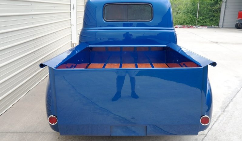 1949 Chevrolet 3100 Pickup – Serena Blue full