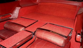 1966 Dodge Charger – Bright Red full