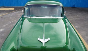 1955 Chevrolet 210 Wagon – Global Green Metallic full
