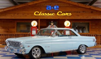 1964 Ford Falcon Sprint – Skylight Blue
