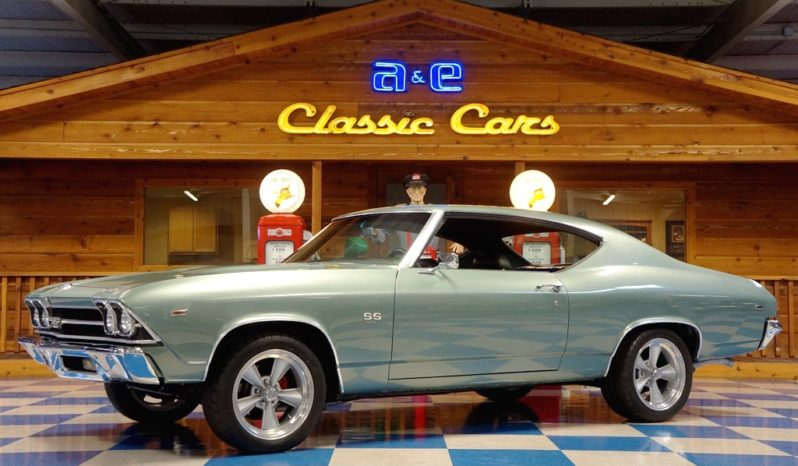 A&E Classic Cars – Classic cars, antique cars, consignment
