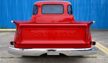 1949 Chevrolet 3100 Pickup 5 Window – Red full