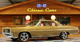 1964 Pontiac Catalina – Gold