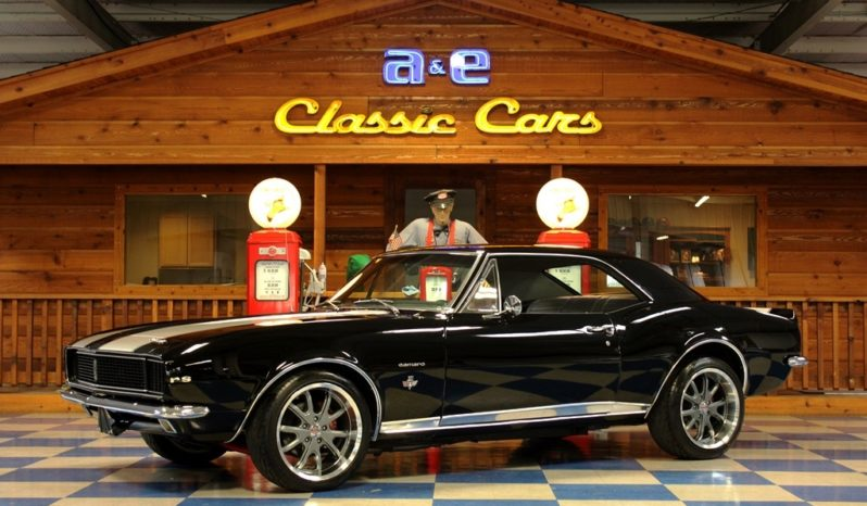 Classic Muscle Cars For Sale >> A E Classic Cars Classic Cars Antique Cars Consignment