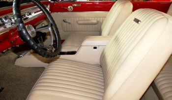 1965 Ford Falcon – Red full