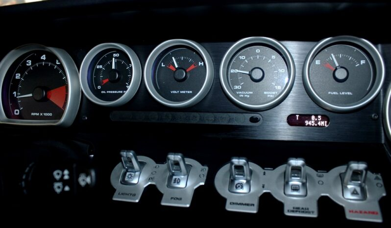 2005 Ford GT 945 MILES / ALL 4 OPTIONS – Mark IV Red / White full